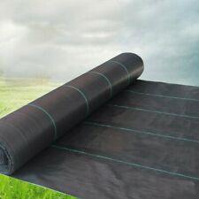 Landscape Weed Barrier Fabric Weed Blocker Fabric Heavy Duty 6Ft×150Ft