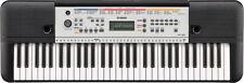 TASTIERA DIGITALE Yamaha YPT-260 - 61 tasti - 400 voci strumentali - AUX IN