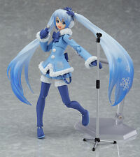 [FROM JAPAN]figma EX-039 Snow Miku Fluffy Coat ver. Max Factory