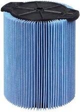 RIDGID Filter Wet Dry Shop Vac Vacuum Fine Dust VF5000A