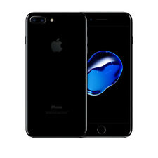 APPLE IPHONE 7 PLUS 128GB JET BLACK+ ACCESSORI + SPEDIZIONE + GARANZIA 12 MESI 