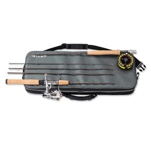 "Orvis Encounter Spin/Fly Fly Rod Outfit : 7'0"" 5wt"