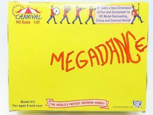 HO 1/87 Scale IHC Carnival #5132 Mega Dancer Ride Kit