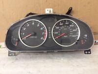 06 07 Mazda 6 Speedometer Instrument Cluster Dash Panel Gauges OEM