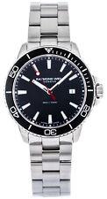Authorized Dealer Raymond Weil 8260-st4-20001 Tango 42mm Red Bezel Watch