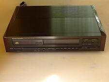 Marantz CD85 CD-85 player Single crown S1 Philips TDA1541A