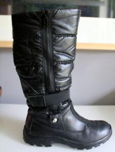 Bogner Stiefel Snow Boots 38 *TOP*