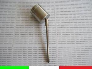 FARETTO DA ESTERNO IN ACCIAIO CON PICCHETTO PER GIARDINO TERRA IP65 E6