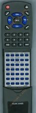 Replacement Remote for TECHNICS EUR645403, SHAC500D