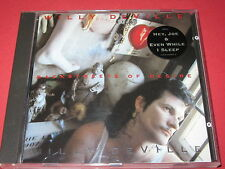 Willy DeVille ‎/ Backstreets Of Desire (Germany, EastWest 4509-90986-2) - CD