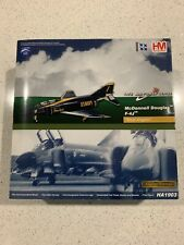Hobby Master HA1903 USN F-4J Phantom Blue Angels Diecast 1:72