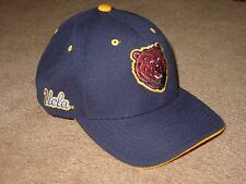 UCLA BRUINS University Los Angel One Size Fits All BASEBALL Embroidered HAT NEW