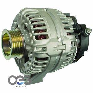 New Alternator For Pontiac Grand Am V6 3.4L 03-05 22708250 0124415033 12520253