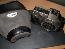 Canon EOS IX  Mehrfachautomat voll funktionsfähig mit Tasche EH10 L