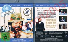 Blu-Ray CANE E GATTO CATS AND DOGS CAT & DOG Bud Spencer Tomas Milian Region B/2