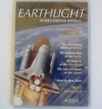 EARTHLIGHT INTERNATIONAL EDITION AN ASTRONAUTS VIEW OF PLANET EARTH DVD
