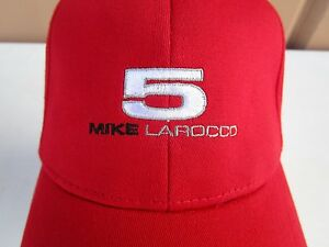 ONEAL O'NEAL Mike Larocco Youth fitted baseball hat cap Size Lg/XL