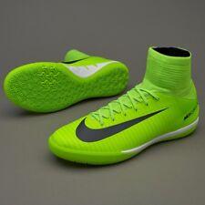 REGNO Unito 4.5 Nike JR MERCURIALX PROXIMO II 2 IC LINEA RAGAZZO BAMBINO calzino calcio Scarpe da ginnastica