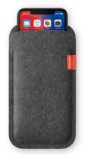 Freiwild Sleeve Classic Case for iPhone X Heather Gray