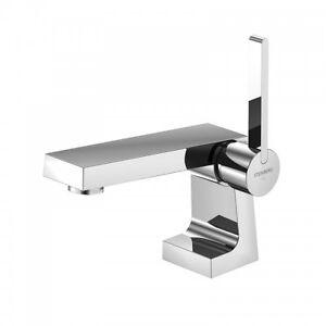 Steinberg Einhebelmischer Design Waschtischarmatur ohne Ablaufgarnitur 240 1010