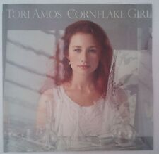 Tori Amos Cornflake Girl CD-Single UK 1994