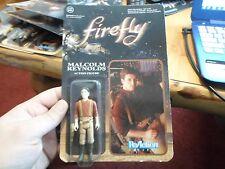 Firefly Malcolm Reynolds 3-3/4 inch ReAction Figure Funko - 1