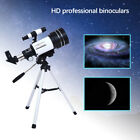 F30070 Professional Zoom HD Monocular 70mm HD Astronomical Telescope With Tripod