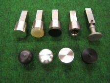 Pullmax Metal Shaping Deluxe Tooling Set 19mm 34 P5 P6 Made In Usa