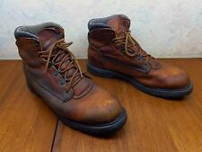 Vintage Red Wing Leather Irish Setter? Mens Mountaineering Boots Size 12? USA