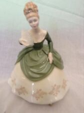 Royal Doulton Figurine Soiree HN2312 Made in England