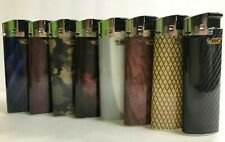 BIC Special Edition GENTLEMEN Series Lighters, ( 8 Pack )