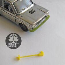 FIAT 127 HOLIDAY POLISTIL - BASTONCINI SCI - 1/25