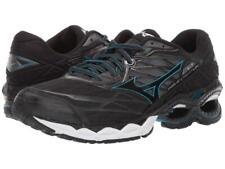 New Men's Mizuno Wave Creation 20 Running Shoes Size 9 Black Last Pair
