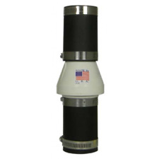 """AYMcDonald 2063 1.5"""" Full Flow Sump Pump Check Valve Free Ground Shipping in USA"""
