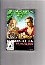 Die Schachspielerin (2010) DVD #16877