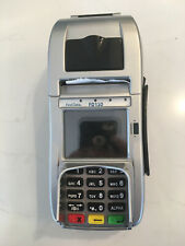 First Data Fd130 Emv Nfc Dial/Ip Credit Card Machine