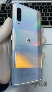 Samsung Galaxy A90 5G SM-A908B - 128GB - White (Unlocked)  FOR PARTS