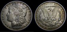 USA 1890 Silver Morgan Dollar Very Fine++