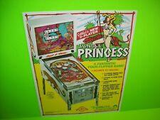 12 Princesse Mini Flipper Jeux Great Fun Fête Sac Remplissage garçons//filles