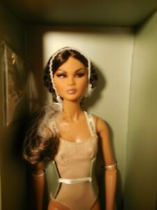 """COLETTE DURANGER"" DOLL BY INTEGRITY THE NU.FACE COLLECTION"