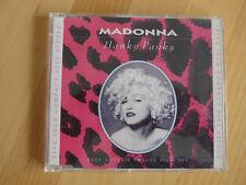 Madonna --- Hanky Panky --- CD Maxi