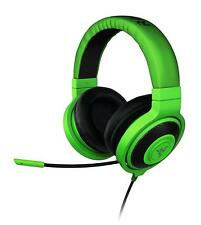 Razer Kraken Pro PC, Musik und Gaming Headset (Over-Ear) grün