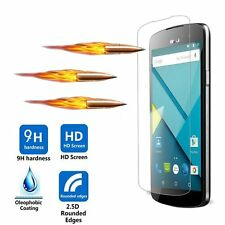 For BLU Dash Jr D141W D140W D141S 0.3mm 9H HD Tempered Glass Screen Protector