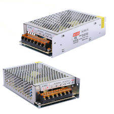 2 X AC 110/220V to DC 12V 8A 96W Volt Transformer Switch Power Supply Converter