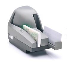 TellerScan 240 Scanner ( 50 DPM with Inkjet and Franker) (TS240-50IJF)-Digital C