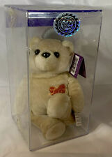 Country Music Collectible Bear Leanne Rimes in case