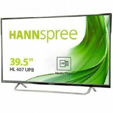"""Hannspree HL407 UPB 39.5"""" Monitor"""