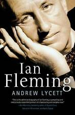 NEW Ian Fleming by Andrew Lycett
