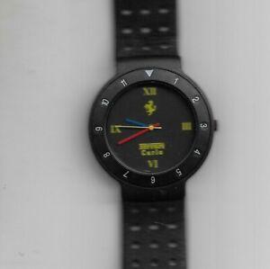 Armbanduhr Ferrari Carlo