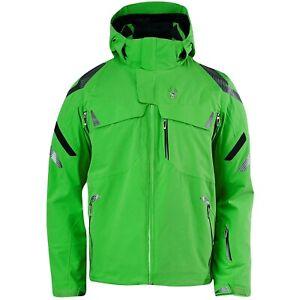 Spyder Monterosa Ski Jacket Men's Size M